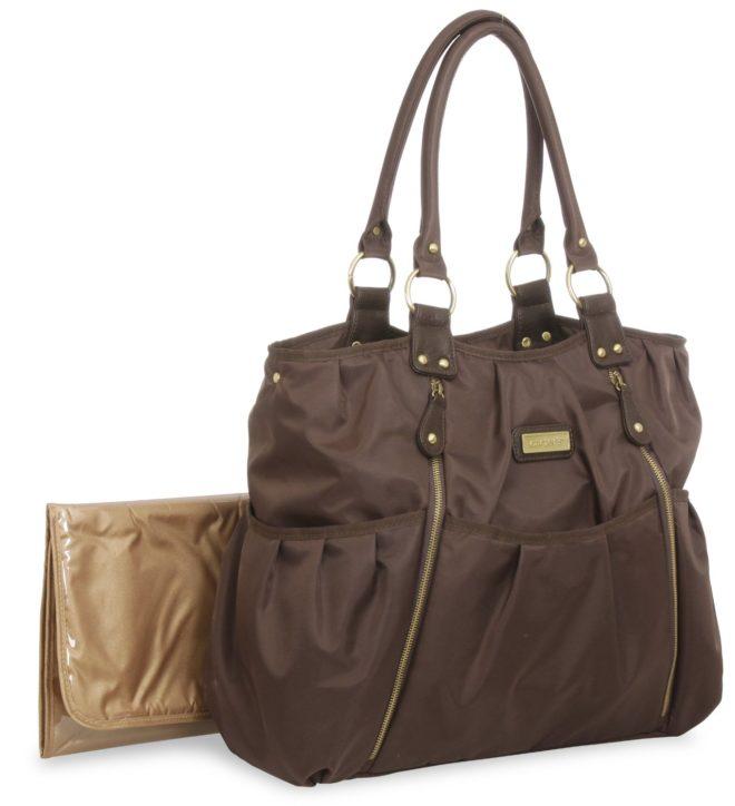 Gift Ideas for New Moms Guide: Diaper bag