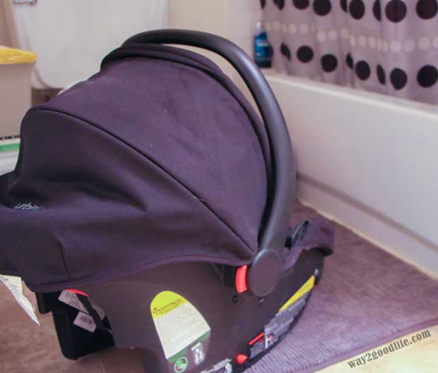 showers - New Mom Challenges and Common Solutions