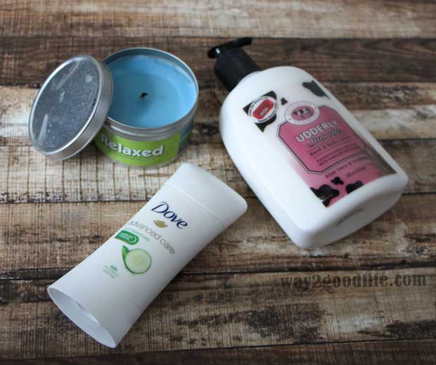 home spa - New Mom Challenges and Common Solutions