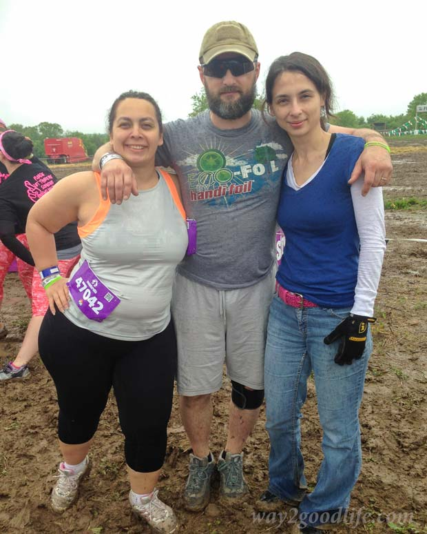 Mudderella-before-race