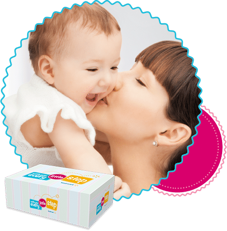 free stuff for new moms - freeWalmart box