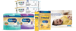 free stuff for new moms - free enfamil offer for new moms