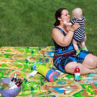 Water Intake for Breastfeeding Moms