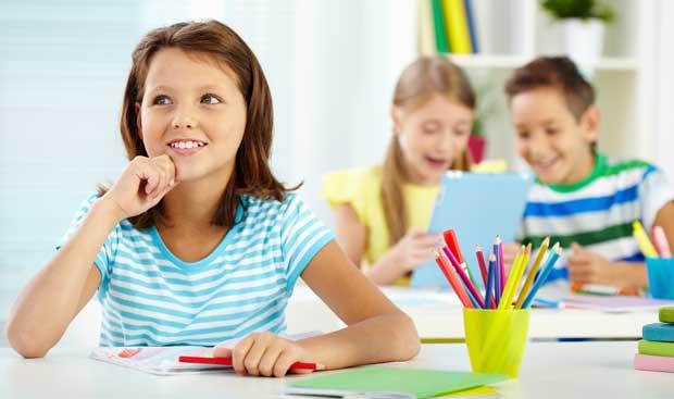 school-girl-class-room