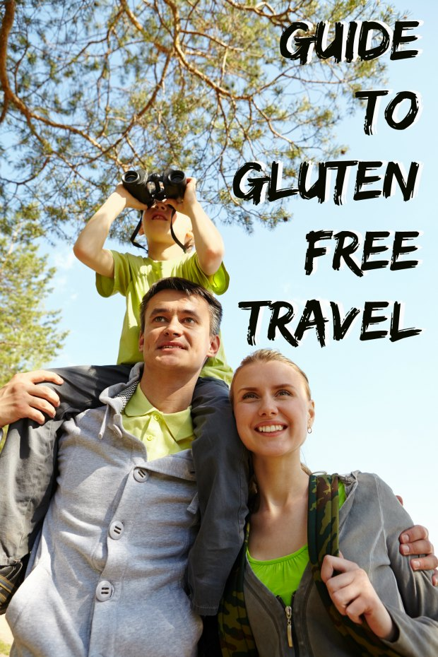 Gluten Free Travel Guide