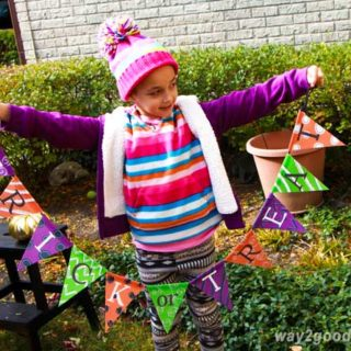 How to Capture Exceptional Halloween Images of Your Kids