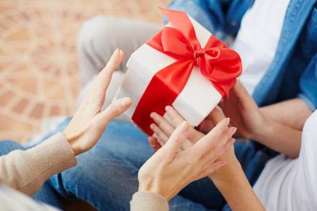 gifting-process