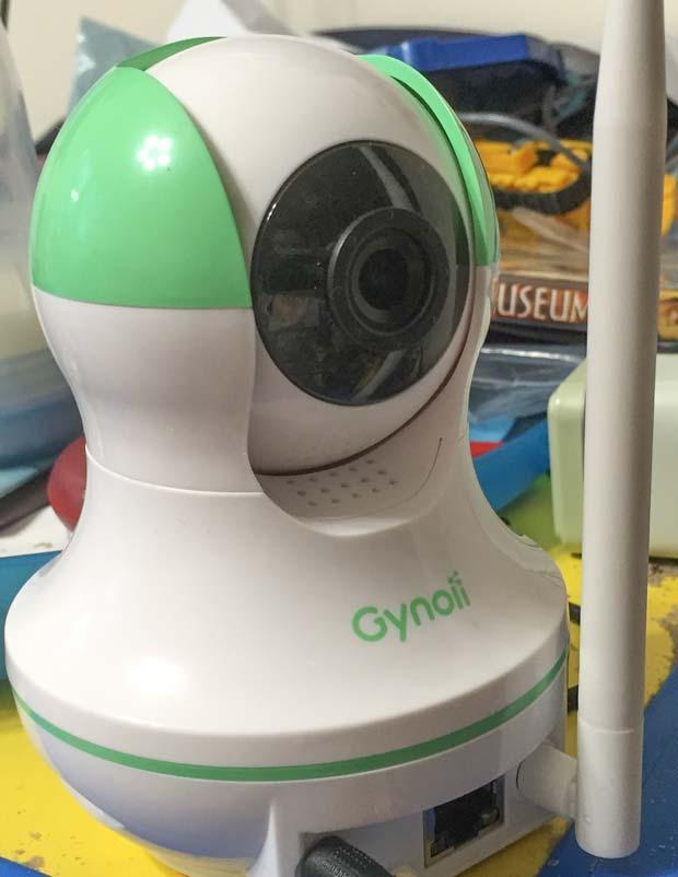 Gynoii-monitor
