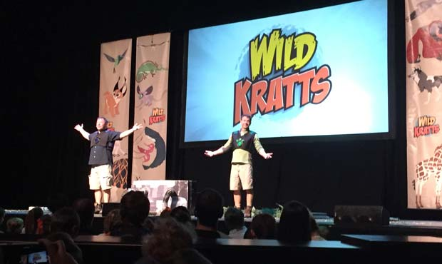 Brothers-Kratts