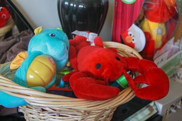 Huggies-Toys