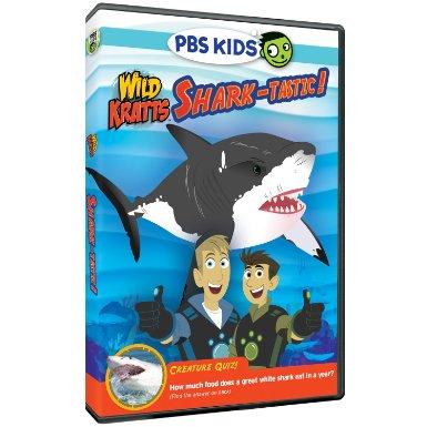 Shark tatic