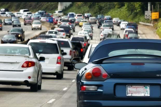 Car-Traffic