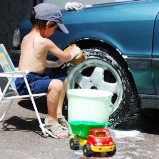Easy Summer Car Care Tips
