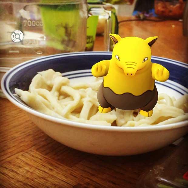 Drowzee-in-pasta-bowl