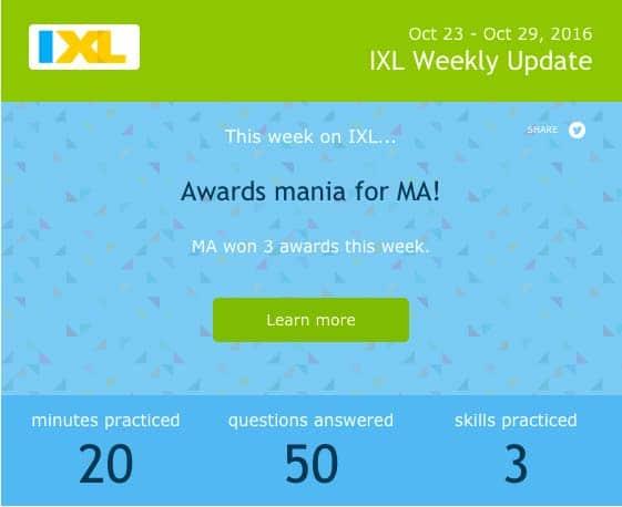 ixl-reward-certificate