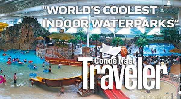 Kalahari - There is something stunning about the changing seasons in the Midwest. Between fall, winter, spring and summer it's hard to choose which our favorite is. That is why taking a trip to the Midwest is a must. #Midwest #Way2GoodLife #FamilyTravel #travel