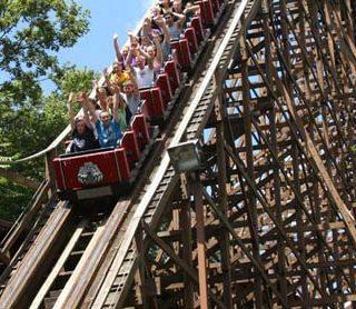 Best Midwest Amusement Parks