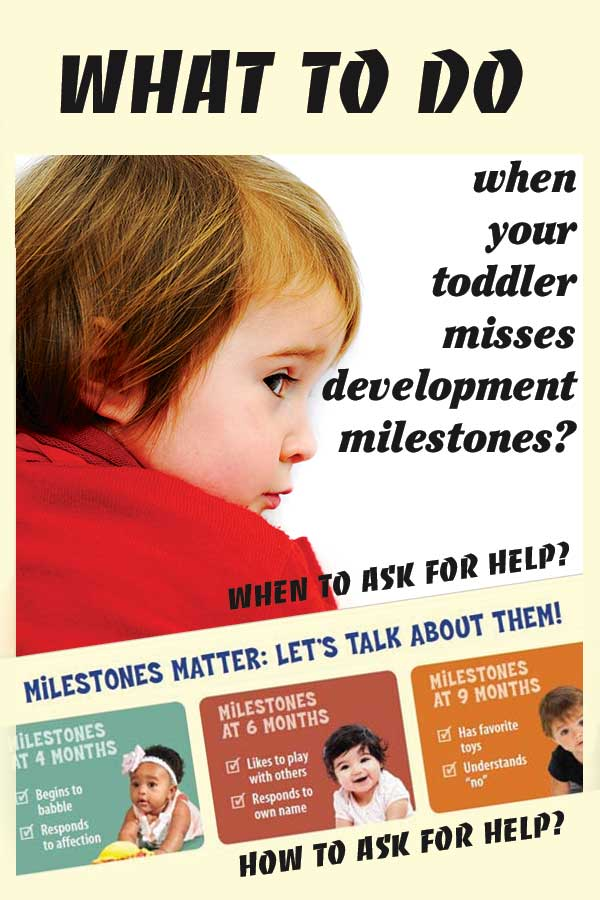 Do you know when to ask for help when it comes to your child development milestones? While it seems obvious milestones for toddlers are crucial! Today I am sharing my story and help that is out there for children that need it and their parents
