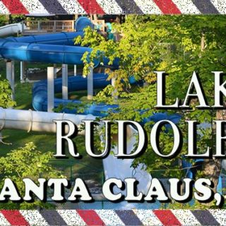 If you are traveling to Santa Claus IN, you gotta stay at the Lake Rudolph and here is why #SantaClaus #LakeRudolph #Way2GoodLife #FamilyTravel #MidwestTravel