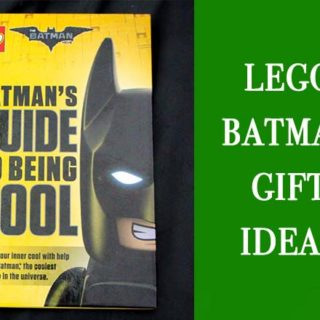Lego Fun Batman Style – Batman Lover Gift Ideas