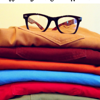School Clothes Every Child Needs