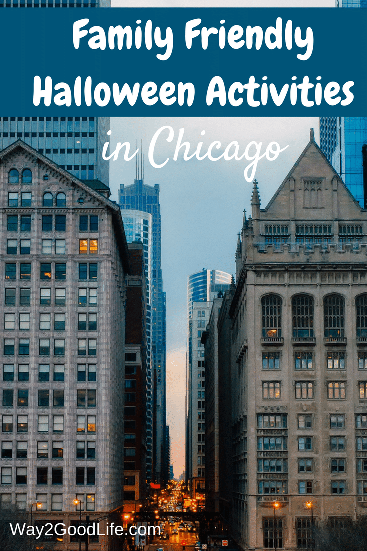 Check out our top picks for Family Friendly Halloween Activities in Chicago! These are tons of fun and perfect for sharing with the kids this year!