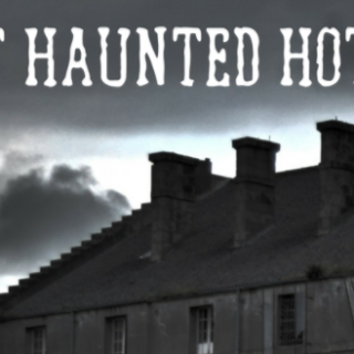 The Best Haunted Hotels for Midwest Travel