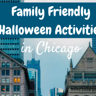 Family Friendly Halloween Activities in Chicago