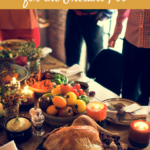 Thanksgiving Feast Recipes for the Instant Pot are going to make your holiday dinner so much easier to manage! This time saver is a great tool you'll love! #Midwest #Way2GoodLife #Thanksgiving