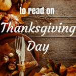 Thanksgiving Poems like these make your holiday dinner table even more fun than ever! Check out our top picks for Thanksgiving poems to share! #Thanksgiving #Way2GoodLife #Poems