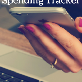 How to create a spending tracker