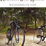 Best Winter Mountain Bike Options #bicycles #travel #Midwest #Way2goodlife