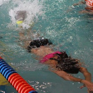 Should Children Take Swim Classes All Year Around?