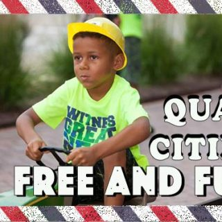 Free and Fun Activities in Quad Cities
