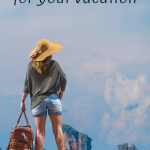 Check out our picks for best Travel Packs to make your vacation easier! We have tons of tips for luggage and carry on bags as well as great backpacks for day hikes and more!