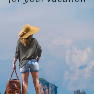 Best Travel Packs for Your Vacation