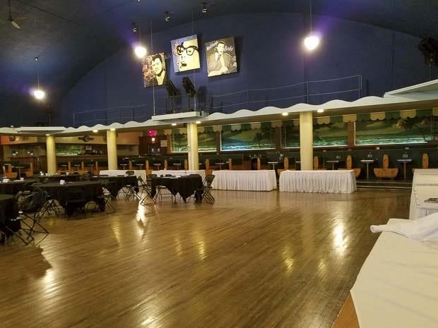 Clear Lake Surf Ballroom