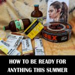 How to be ready for anything this summer