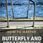 How to master Butterfly and Breaststroke at home #Swimming #Way2GoodLife #Parenting #swimstyle