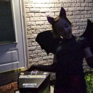 Hotel Transylvania 3 Family Halloween Activities