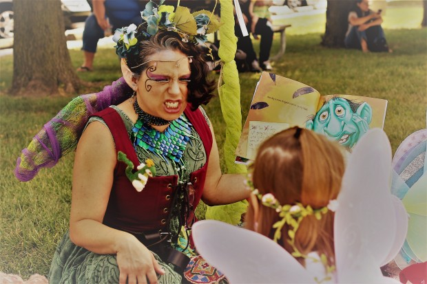 Central Fairy Fest