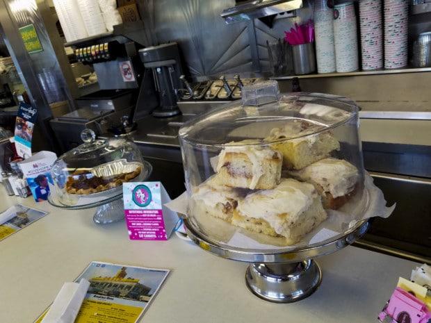 Hendricks County oasis sweet treats