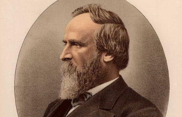 25 Places to Celebrate Presidents in the Midwest - President Garfield