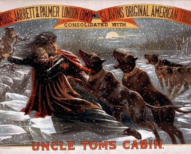Uncle Toms Cabin Cover