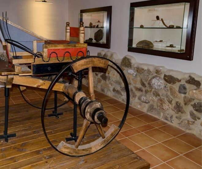 Wool Winding Machine