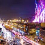 Kansas City Holiday Lights